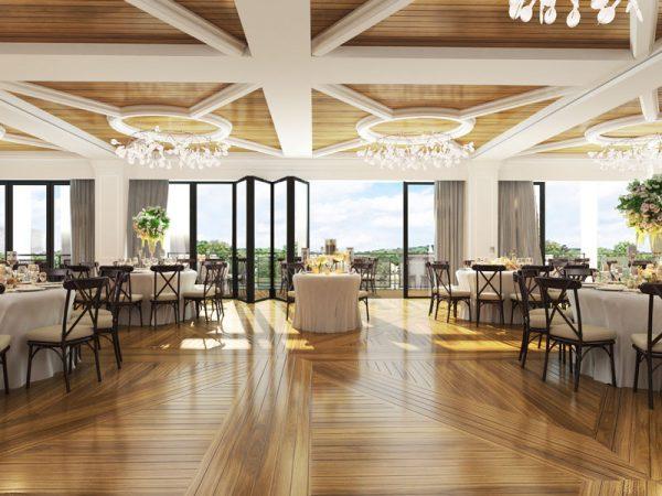 Luxury Hotel for Wedding in Bucks County PA