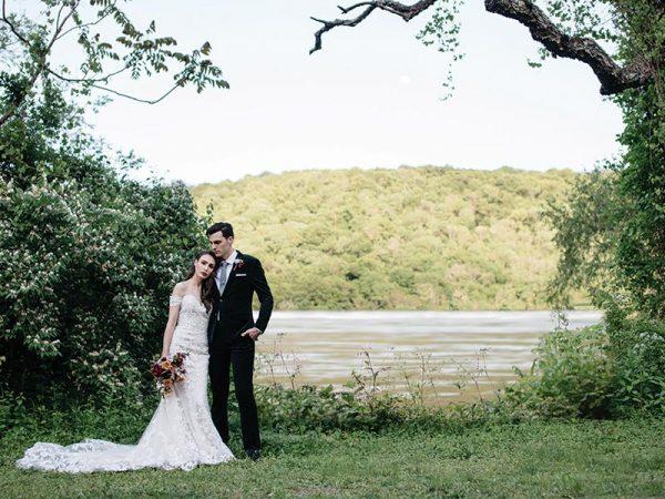New Hope Wedding
